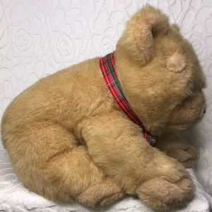 Vintage Toys - Vintage Gund 1979 Collectors Classics Honey Bear
